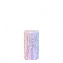 Декоративная свеча с каплями